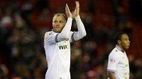 Islandský fotbalista Eidur Gudjohnsen hraje v současné době za Bolton.