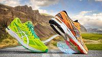 Výběr správné běžecké boty je úkol hodný alchymisty.