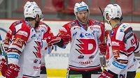 Hokejové Pardubice získaly zvučnou akvizici do branky.