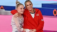 Bývalá americká reprezentační trenérka Maggie Haneyová dostala osmiletý zákaz působení v gymnastice za to, že ponižovala a urážela své svěřence.