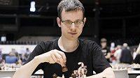 Český velmistr David Navara se po čtvrtém dnu turnaje série Grand Chess Tour v St. Louis propadl na poslední místo (ilustrační foto).
