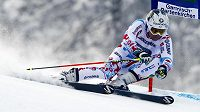 Alexis Pinturault ovládl obří slalom v Ga-Pa.