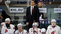 Metallurg Novokuzněck končí v KHL.