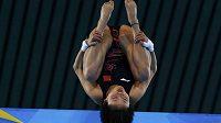 Číňanka Čchen Žuo-lin obhájila olympijské zlato ve skocích z desetimetrové věže