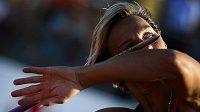 Barbora Špotáková přidala k nedávnému olympijskému zlatu i celkový triumf v Diamantové lize