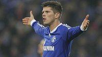 Huntelaar se Schalke upsal na další tři roky.