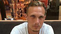 Lukáš Droppa se po půl roce přece jen angažmá v bratislavském Slovanu dočkal.