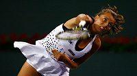 Petra Cetkovská opět vynechá Australian Open.