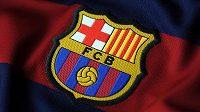 """A dost možná ani FC Barcelona by o takovou """"reklamu"""" nestála. (ilustrační foto)"""