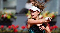 Francouzská tenistka Alizé Cornetová