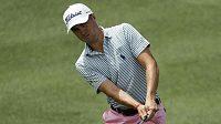 Předloňský vítěz Justin Thomas se rozhodl vynechat golfový major PGA Championship kvůli problémům se zápěstím