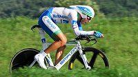 Cyklistika je druhým nejoblíbenějším sportem Čechů.