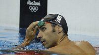 Dvojnásobnému plaveckému světovému šampiónovi Filippovi Magninimu hrozí za doping dlouholetý trest.