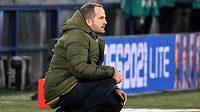Schalke hodlá odvolat kouče Manuela Bauma.