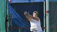Polská kladivářka Anita Wlodarczyková na Zlaté tretře obhájila triumf.