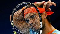 Rafael Nadal si na turnaji Masters v Paříži nezahraje.