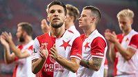 Slavia vyhlíží soupeře pro Evropskou ligu