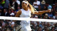 Dominika Cibulková se letos ve Wimbledonu nepředstaví.