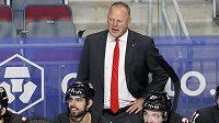Hokejisty New York Rangers bude podle zámořských médií trénovat Gerard Gallant, který začátkem června dovedl Kanadu k triumfu na mistrovství světa v Rize.
