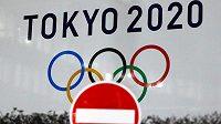 Japonská vláda požaduje snížení počtu funkcionářů a hostů.