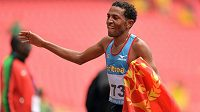 Chcete běhat půlmaratony jako Tadese? Tak přidejte!