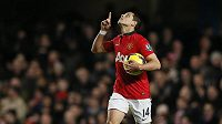 Rozloučí se s United i Javier Hernandez?