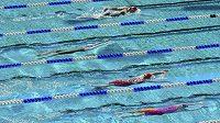 Bazény zejí již více než sedm měsíců prázdnotou.
