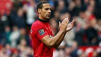 Rio Ferdinand po dlouhých 12 letech končí v Manchesteru United.
