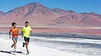 Běh jako relax, běh jako prevence.