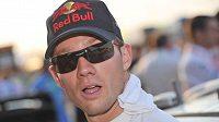 Sébastien Loeb těžko překousává to, co se dělo při Rallye Akropolis.