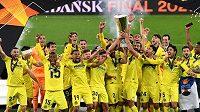 Evropskou ligu 2020/21 vyhrál Villarreal, komu se to povede tentokrát?