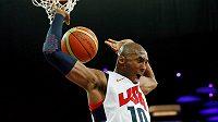 Kobe Bryant bude jedním z nových členů basketbalové Síně slávy.