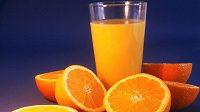 Pomerančový džus - pozor na něj!
