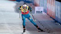 Martin Fourcade se vyjádřil k dopingu 31 ruských biatlonistů.