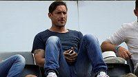 Pokud Francesco Totti v neděli nastoupí za AS Řím, přípíše si 784. start za tento klub.