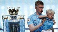 Kevin De Bruyne bude Manchesteru City chybět tři měsíce