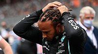 Brit Lewis Hamilton musí stejně jako další hvězdy F1 na závody v Austrálii zapomenout.