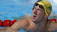 Trojnásobný mistr světa v plavání Australan James Magnussen ukončil v 28 letech kariéru.