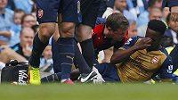 Zranění Dannyho Welbecka na evropský šampionát nepustí.