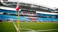 Do ochozů stadionů na zápasy fotbalové bundesligy se vrátí v omezeném počtu fanoušci.