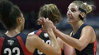 Basketbalistky Washingtonu se poprvé v historii staly šampionkami WNBA