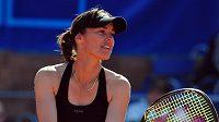 Tenistka Martina Hingisová