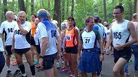 Spolek amatérských běžců zahraničního obchodu – existuje a má i svoje závody.