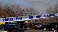 Poslem smrti bylo policejní auto. (ilustrační foto)