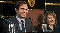 Roger Federer letos vynechá antukovou sezónu úplně.