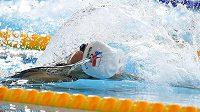 Nová světová týmová soutěž v plavání byla zrušena (ilustrační foto)
