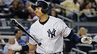 Baseballista New Yorku Yankees Alex Rodriguez se přiznal k dopingu.