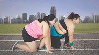 Obezita je startovním výstřelem také pro astma. Utečete mu?