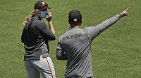 Americká baseballová soutěž Major League Baseball se chystá na opožděný start sezony
