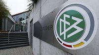 Sídlo Německé fotbalové asociace (DFB) ve Frankfurtu nad Mohanem se stalo terčem policejní razie.